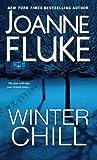 Winter Chill by Joanne Fluke front cover