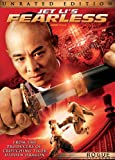 : Jet Li's Fearless (Unrated Widescreen Edition)