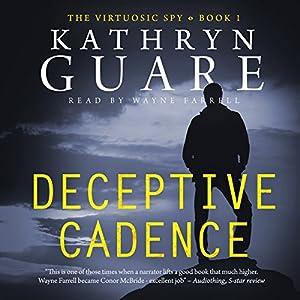 Deceptive Cadence Audiobook