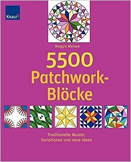 Patchwork Ideen Patchwork Und Quilten Grundkurs 1