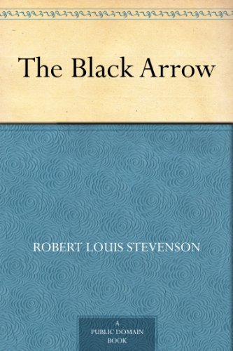 The Black Arrow ()