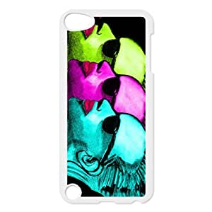 iPod Touch 5 Case White HORROR GAME 2 LSO7972394