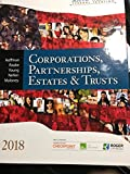 img - for South-western Federal Taxation 2018: Corporations, Partnerships, Estates and Trusts book / textbook / text book