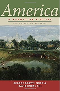 america a narrative history brief 10th edition chapter summaries