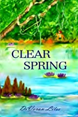 Clear Spring: Book 3 (The Florida Trilogy) (Volume 3) Paperback