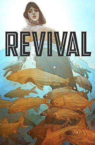 Download Revival #27 (Mr) ebook