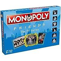 Winning Moves Australia Friends Board Game