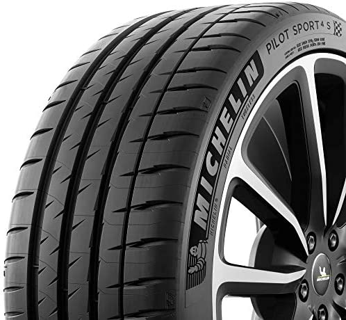 Michelin Pilot Sport 4s El Fsl 245 40r20 99y Sommerreifen Auto