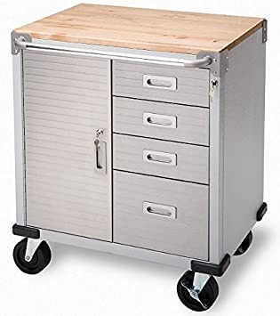 cabinet rolling drawers