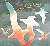 Seawind: Self Titled 1980 LP VG+/NM Canada A&M SP-4824 Some edgewear, punchhole