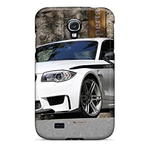 New Arrival Cases Covers With Gnb4332LwFO Design For Galaxy S4- Bmw Supercars Manhart Racing Turbo