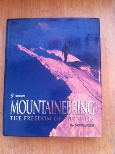 Mountaineering Freedom Hills 5ED Mountaineers product image