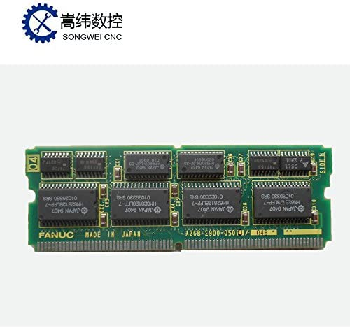 pcb board machine japan memory cards A20B-2900-0500