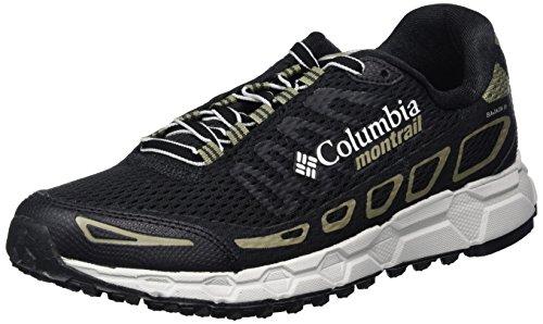 Bajada Women's Shoe Verdant Columbia Black III Athletic 7Hw4xq