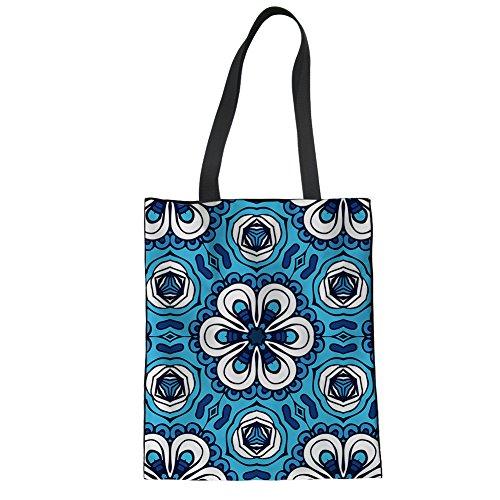 Advocator - Womens Cloth Bag, Color-1 (orange) - Packable Advocator Colored Backpack-7