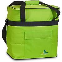 outdoorer Bolsa térmica Grande Cool Butler 40, Color Verde