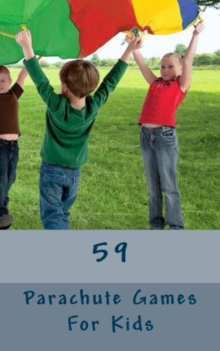 59 Parachute Games for Kids -