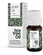Australian Bodycare Pure Oil