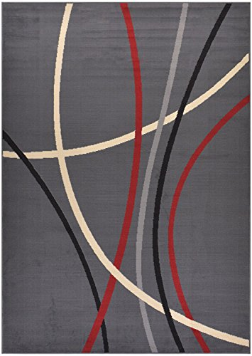 Modela Collection Stripes Abstract Contemporary product image