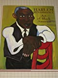 Harlem Renaissance : Art of Black America, Campbell, Mary, 0810910993
