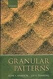 Granular Patterns [With CDROM]