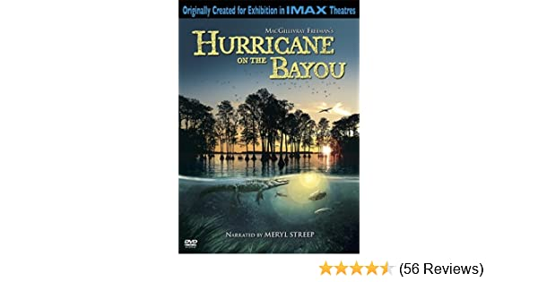 Amazoncom Hurricane On The Bayou Tab Benoit Amanda Shaw