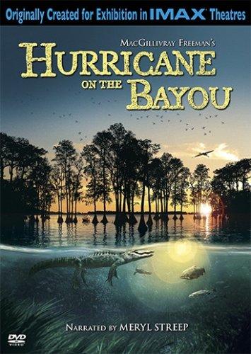 (Hurricane on the Bayou)