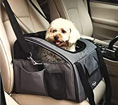 Recommended Car Seats For Yorkies