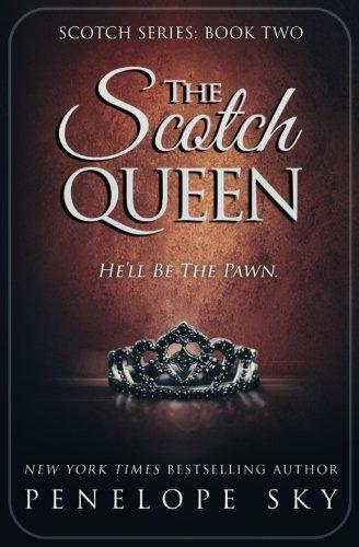 The Scotch Queen (Volume 2)