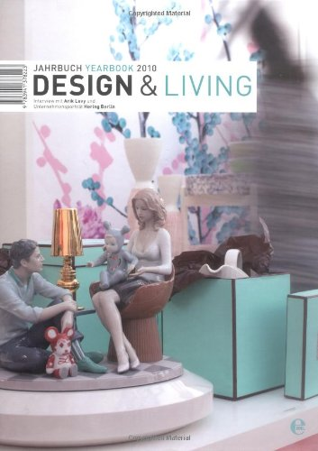 Jahrbuch Yearbook 2010/2011: Design and Living