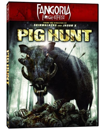 Pig Hunt (Fangoria Frightfest) by Phase 4 Films by Jim Isaac by Phase 4 Films
