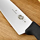 Victorinox Fibrox Pro Knife, 8-Inch Chef's FFP, 8