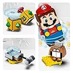 LEGO-Super-Mario-Marghibruco-del-Deserto-Pack-di-Espansione-Giocattolo-Set-di-Costruzioni-71363