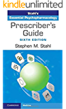 Prescriber's Guide: Stahl's Essential Psychopharmacology E kindle Book 6th Edition
