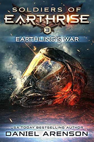 Earthling's War (Soldiers of Earthrise Book 3)