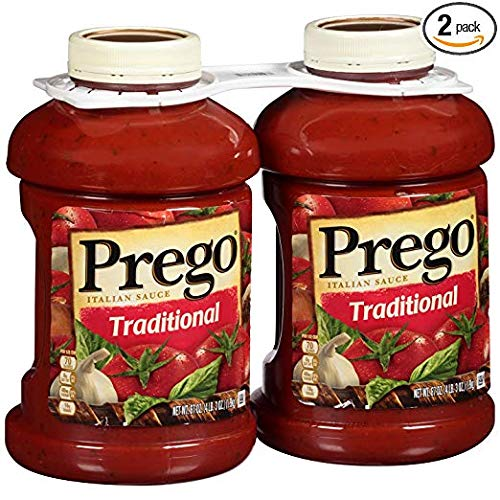 (Pasta Sauce, Traditional, 67 oz. Jar 2)