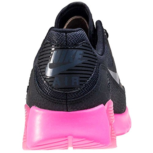 clearance comfortable Nike Women's Air Max 90 Ultra Black/Pink/White 845110-001 (Size: 9.5) release dates cheap online quality for sale free shipping online shop from china from china sale online S3LahBN4E
