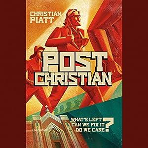 postChristian Audiobook