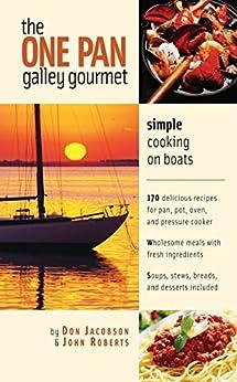 One Pan Gourmet Fresh Food Trail ebook product image
