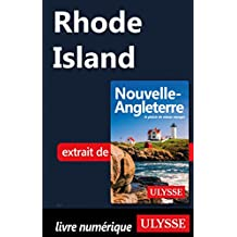 Rhode Island (French Edition)