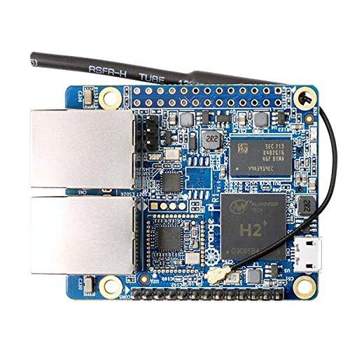 R1 H2 Quad Core Cortex-A7 Open Source 256MB DDR3 Development Board Mini PC