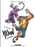 """Afficher """"Klaw - série en cours n° 5 Monkey"""""""