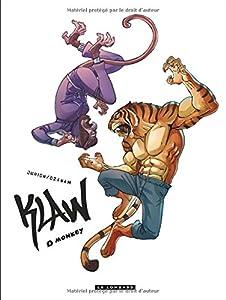 "Afficher ""Klaw n° 5<br /> Monkey"""
