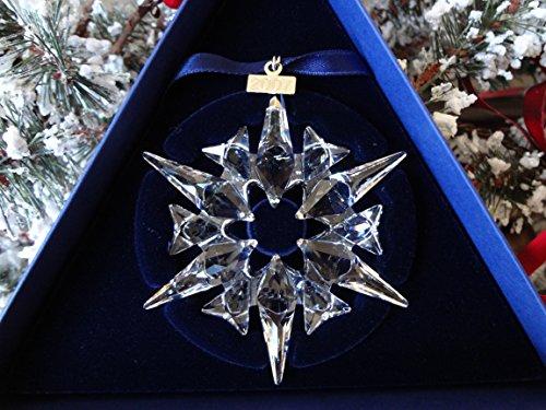 Swarovski 2007 Annual Edition Large Christmas Star Ornament by Swarovski