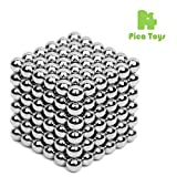 Pica Toys#9030 (5mm216pcs) Fidget Toy Office Handheld Desk Fidget Toys For Anxiety Stress Helps Focusing and relaxing Play Creative by