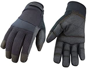 Youngstown Glove 08-8060-80-S Military Work Glove - Utility Small