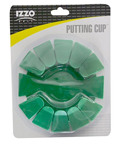Plastic Putting Cup
