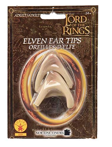 Rubie's Lord of The Rings Elf Ears,