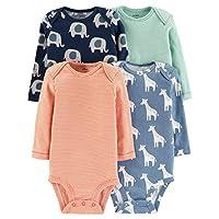 Carter's Unisex-Baby 4-Pack...