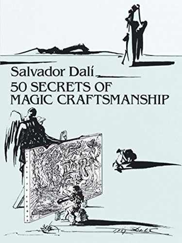 Collage Oil Reproductions (50 Secrets of Magic Craftsmanship (Dover Fine Art, History of Art))